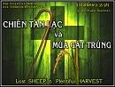Chiên Tan Lạc và Mùa Gặt Trúng