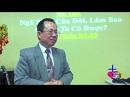 Tựa:  Ngũ Phúc Của Đời Chương Trình:  Tình Yêu Không Biên Giới Diễn Giả:  Mục Sư Đoàn Ngọc Ẩn Xem:  14