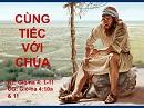 Tựa:  Cùng Tiếc Với Chúa Kinh Thánh:  Giô-na 4:1-11 Diễn Giả:  Mục Sư Nguyễn Hữu Trang Xem:  174