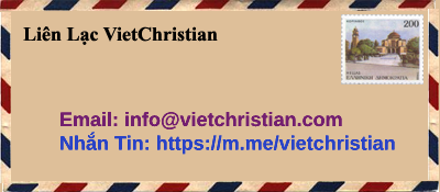 Contact VietChristian