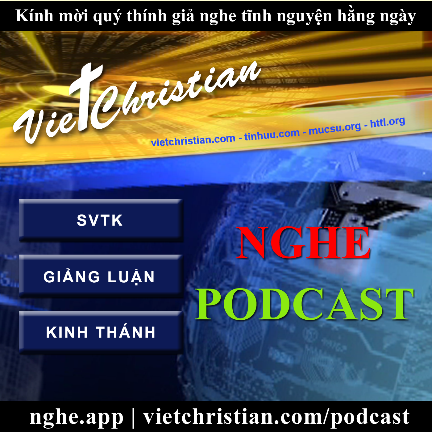 VietChristian Podcast